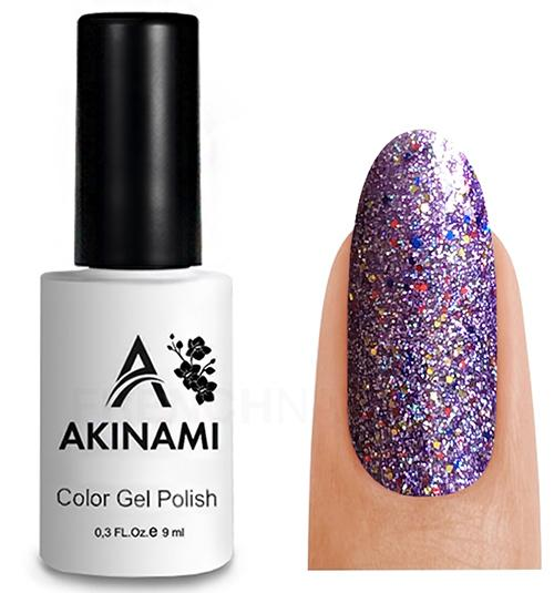 Akinami Color Gel Polish Disko 03